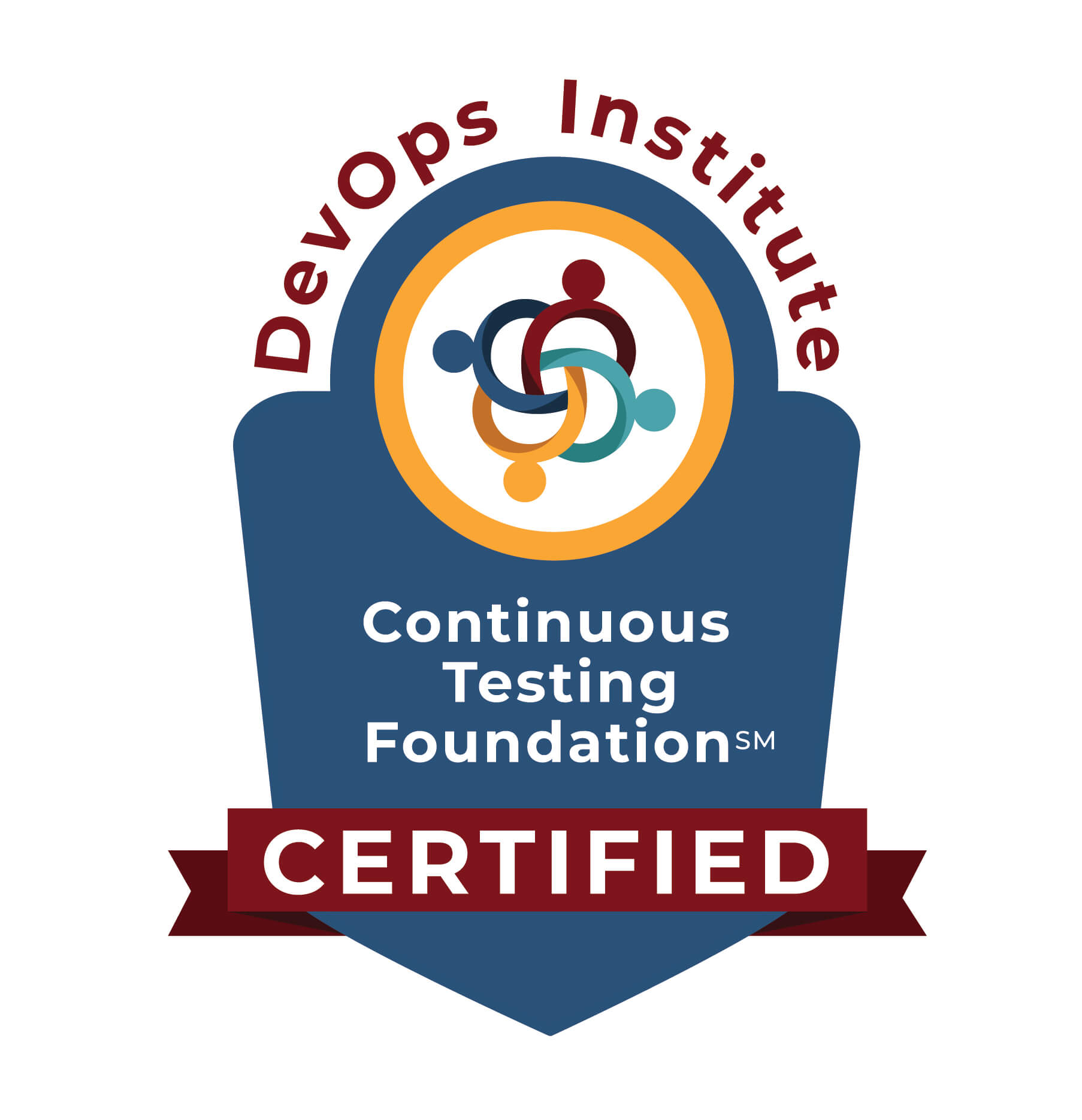Continuous Testing Foundation