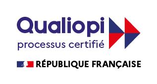 Vincent Marqué Services et Formations Informatiques est certifié Qualiopi.